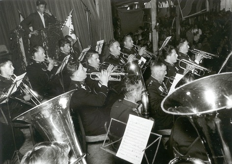 orchester 1960